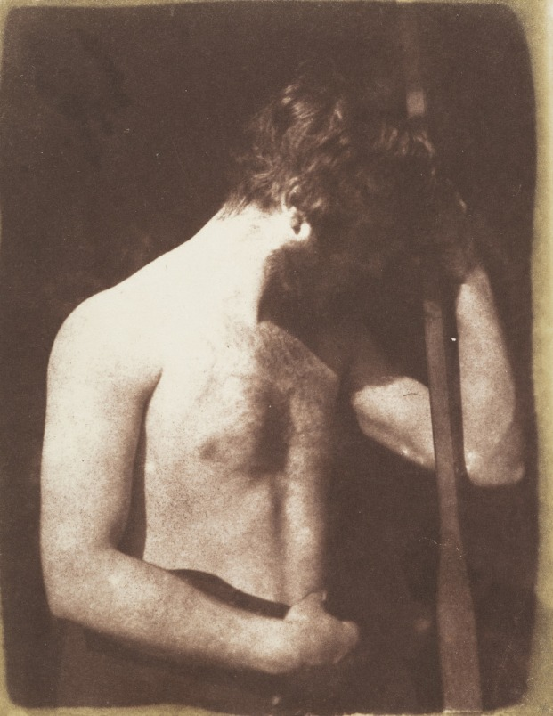 David Octavius Hill and Robert Adamson